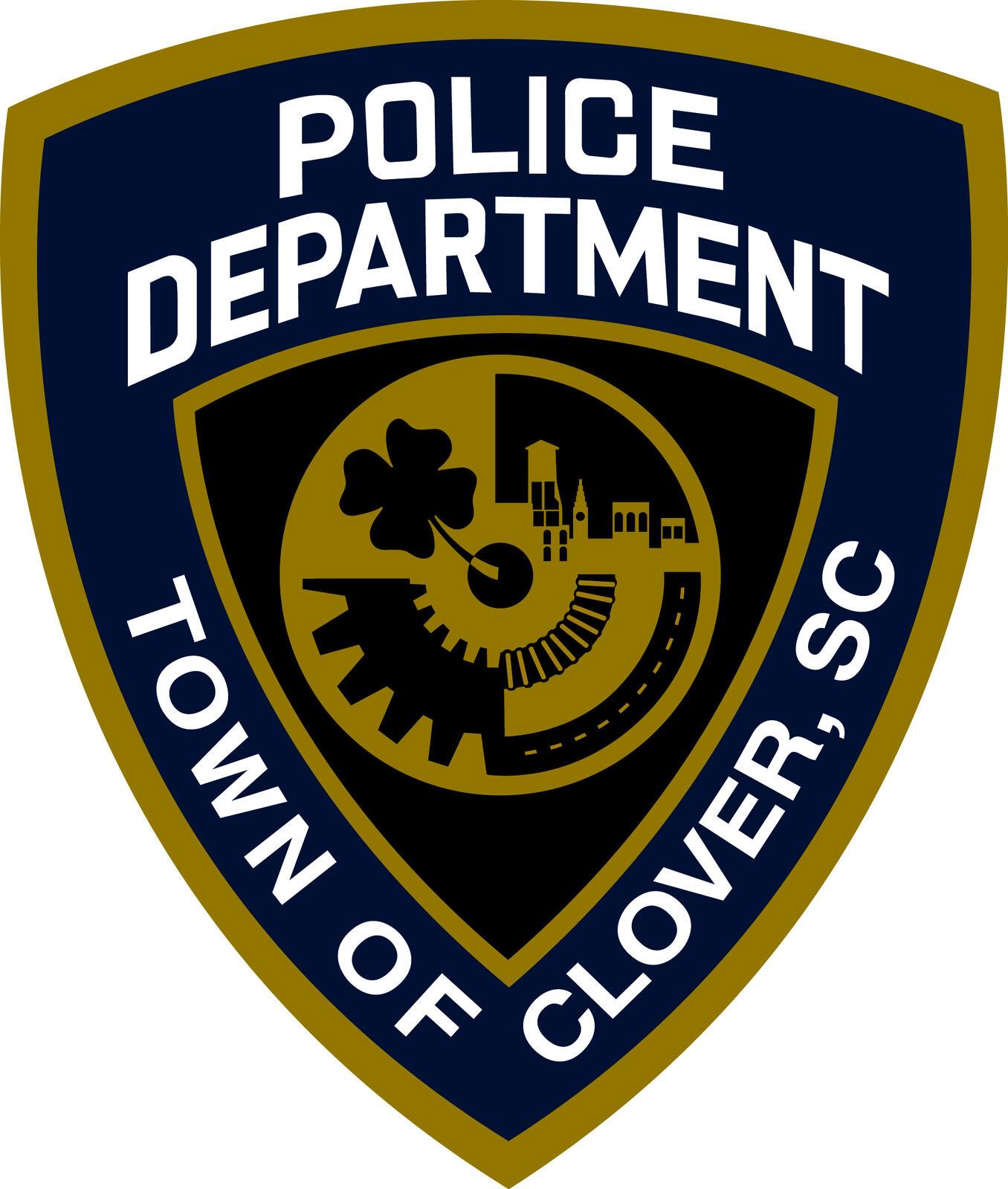 clover police department 8 crime and safety updates nextdoor. Black Bedroom Furniture Sets. Home Design Ideas