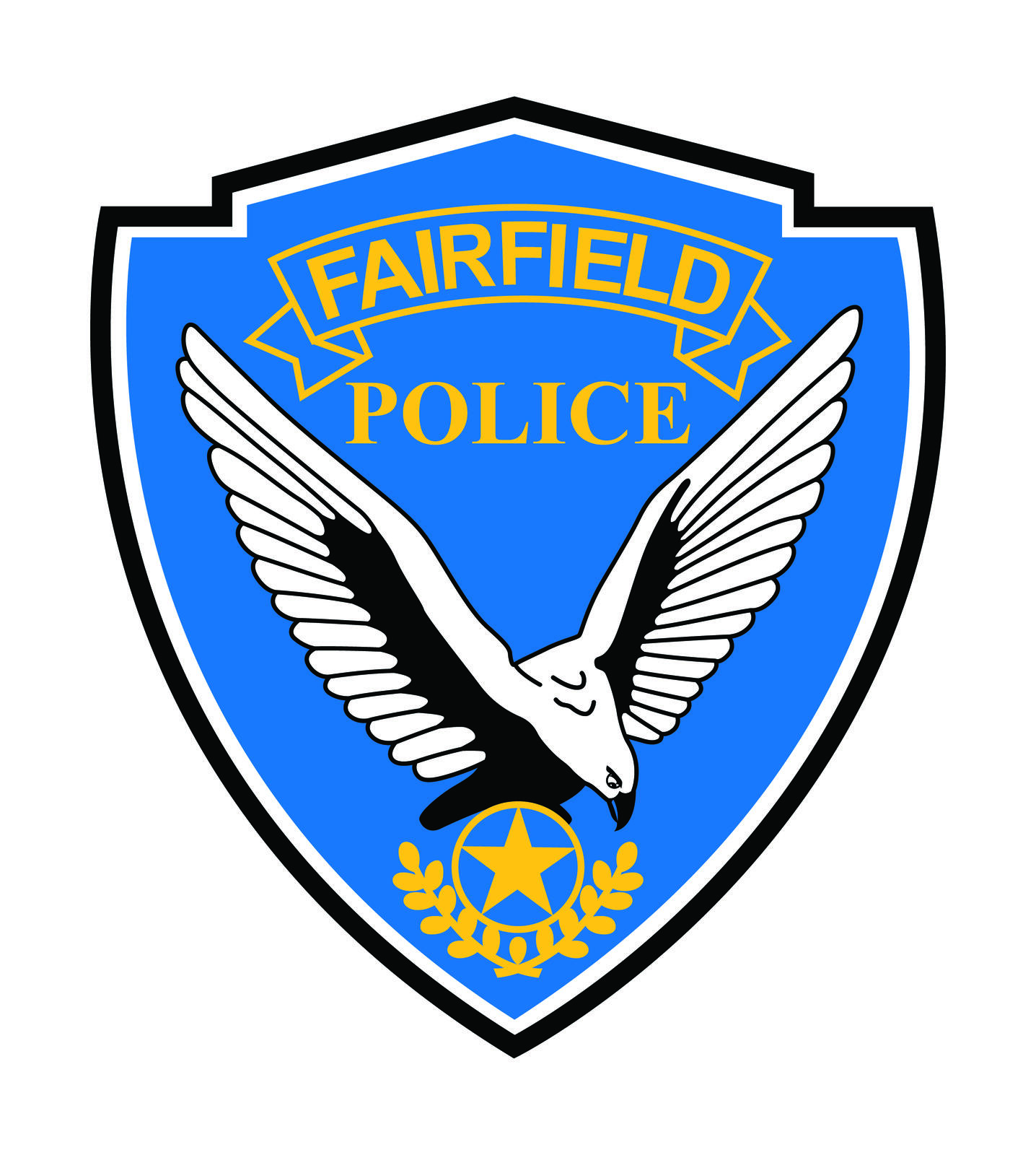 fairfield police dating