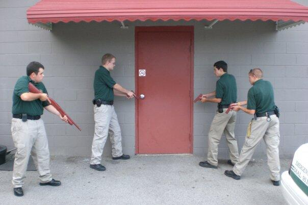 Join our WCSO Explorer Program (Williamson County Sheriffs ...