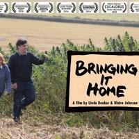 "Documentary Film Screening - ""bringing It Home"" - Industrial Hemp"